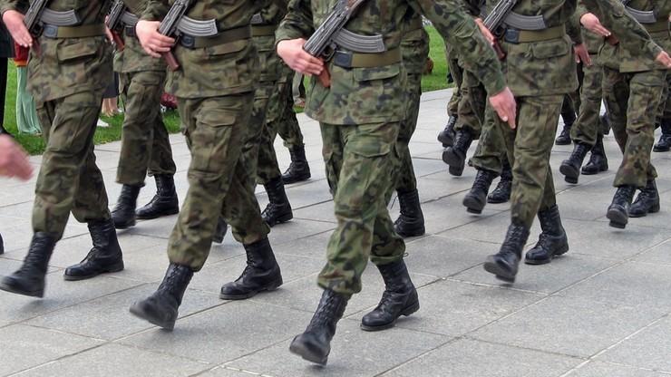 Brakuje instruktorów i wyposażenia. Krytyczny raport NIK o wojsku