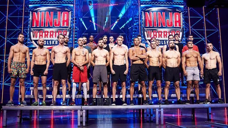"""Finał """"Ninja Warrior Polska"""" już dziś. Kto zdobędzie tytuł Prawdziwego Wojownika Ninja?"""