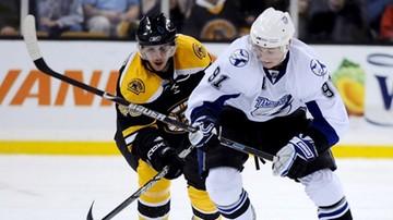 NHL: Lightning w połowie drogi do wielkiego finału