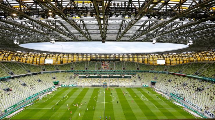 Napastnik Anderlechtu zagra w Lechii Gdańsk?