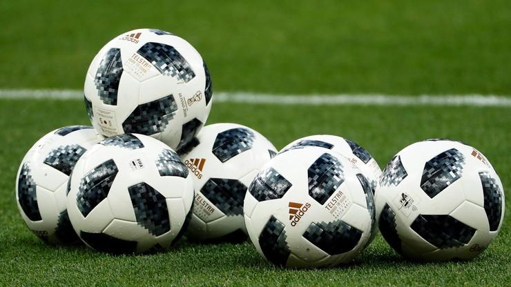 Serie A: Mecz opóźniony przez krzywo pomalowane linie