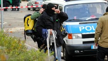 Kreml zlecił morderstwo Czeczena w Berlinie - twierdzą prokuratorzy