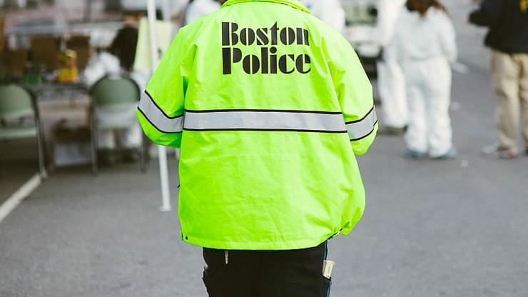 Były szef związków zawodowych policji w Bostonie aresztowany za gwałty na nieletnich