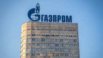 Gigantyczny przelew od Gazpromu na konto PGNiG