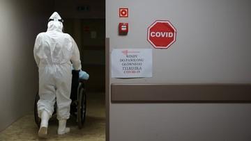 Nowe przypadki zakażenia koronawirusem. Są kolejne ofiary