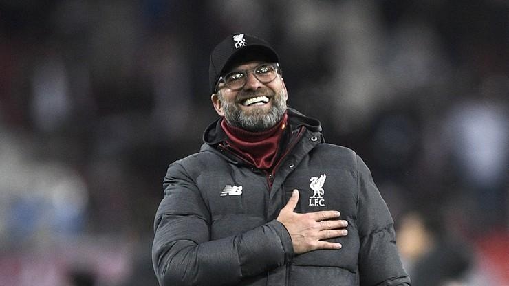 Manchester City zagra w Lidze Mistrzów. Jurgen Klopp skomentował decyzję UEFA