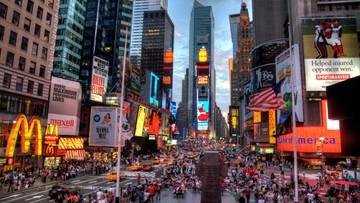 Wirtualny Nowy Rok na Times Square. Na miejscu będą tylko nieliczni
