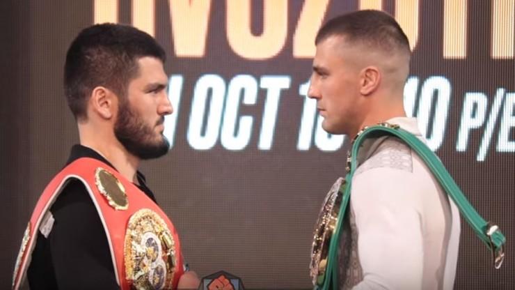 Gwozdyk - Bieterbijew: Gdzie obejrzeć bokserską walkę marzeń?