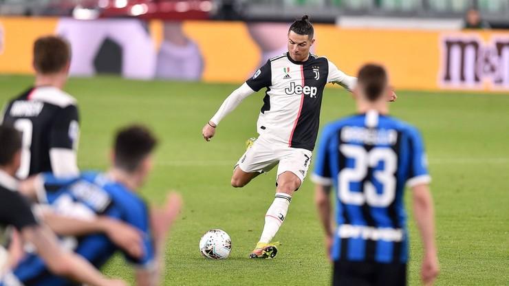 Wiadomo, do kiedy ma się skończyć sezon piłkarskiej Serie A