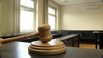 Aresztowani podcięli sobie żyły na sali rozpraw. Dramatyczne sceny w sądzie w Odessie