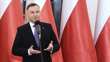 Duda, Kidawa-Błońska, Kosiniak-Kamysz, Zandberg, Bosak. Ruszają prezydenckie szachy