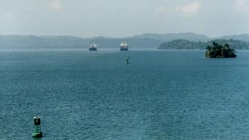 Zbrodnia nad jeziorem w Panamie. Siedem młodych osób zamordowanych