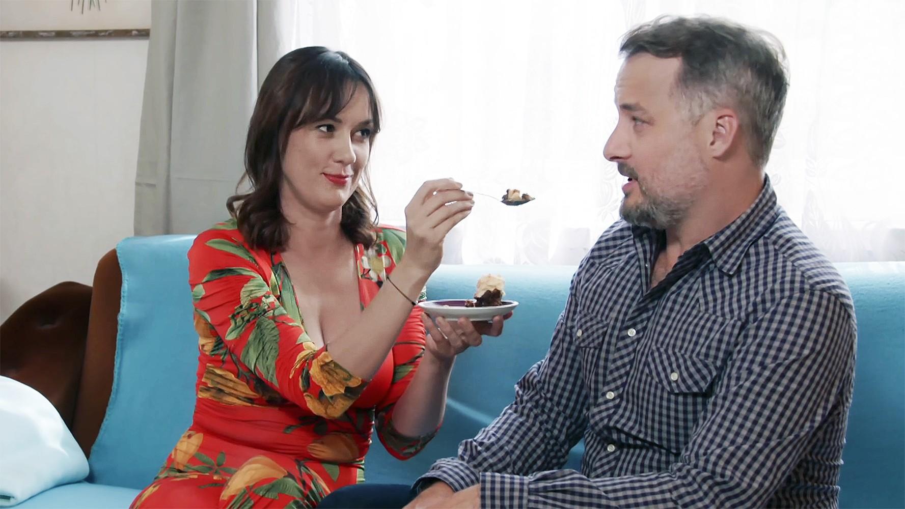 """""""Pierwsza miłość"""" - odcinek 2986: Zaskakujący deser"""