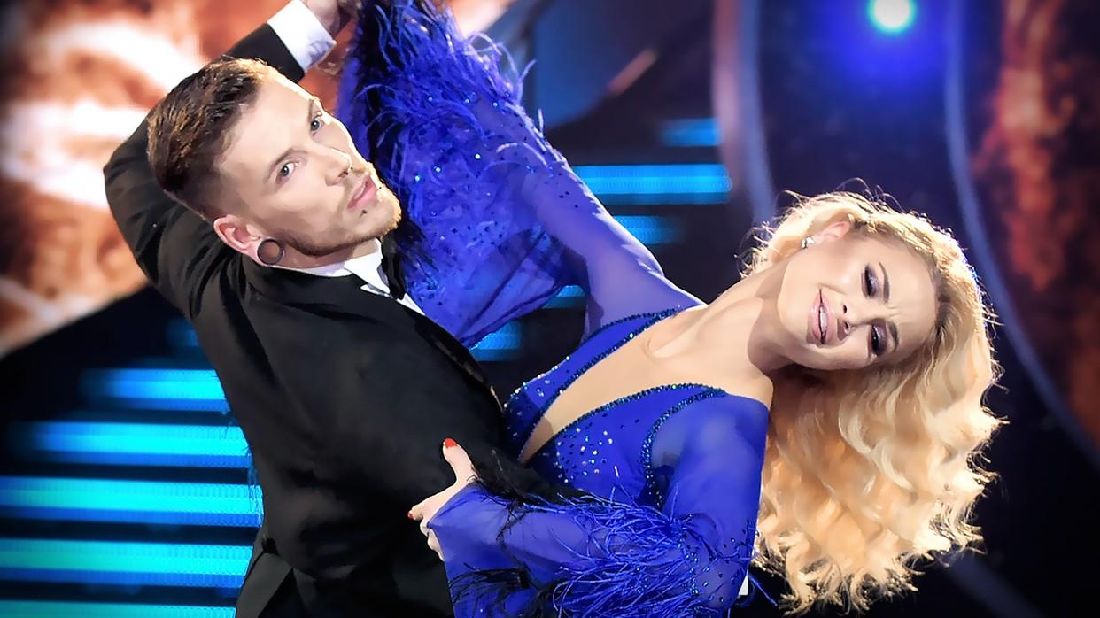 Sylwester Wilk rozkochał w sobie taneczną publiczność - Polsat.pl