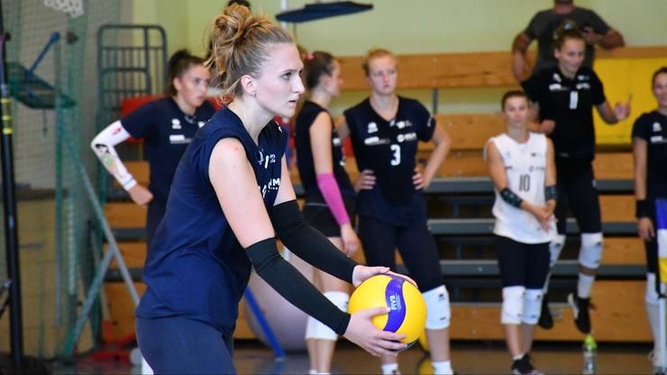 TAURON Liga: #VolleyWrocław znów trenuje. Drużyna w komplecie