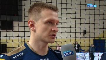 Wiśniewski: Wiedzieliśmy, że rywale lubią grać tie-breaki, więc wrzuciliśmy wyższy bieg
