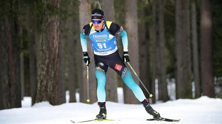 MŚ w biathlonie: Triumf Francji, Polacy bardzo daleko