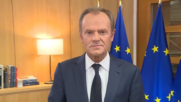 Tusk jedynym kandydatem na szefa EPL. Dziś mija czas na zgłaszanie kandydatur