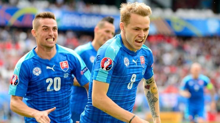 El. Euro 2020: Słowacja - Azerbejdżan. Relacja i wynik na żywo