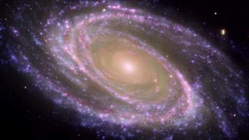 Naukowcy się pomylili? Wszechświat może być... miliard lat młodszy
