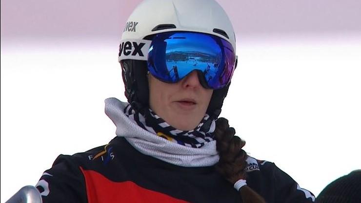 PŚ w snowboardzie: Król dziesiąta na inaugurację w Bannoje