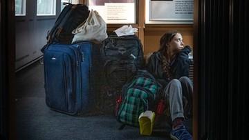 Greta Thunberg opublikowała zdjęcie z podróży pociągiem. Przewoźnik wytknął nieścisłość