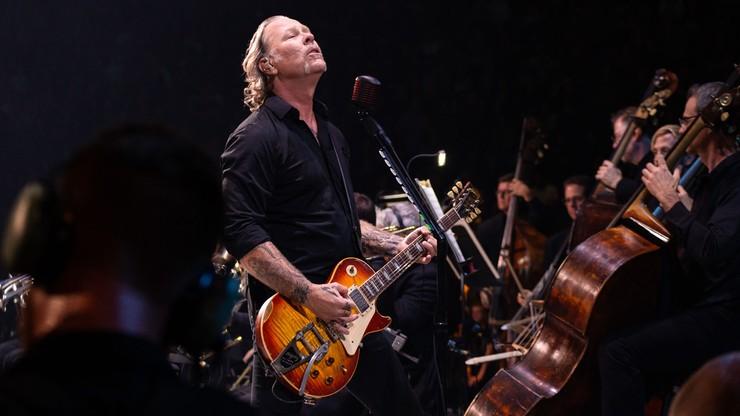 Metallica funduje stypendia. Pieniądze dla młodych techników