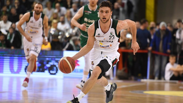 Michał Michalak: Czuję się komfortowo w nowej drużynie