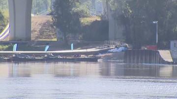 Wody Polskie: MPWiK znów zrzuca ścieki do Wisły