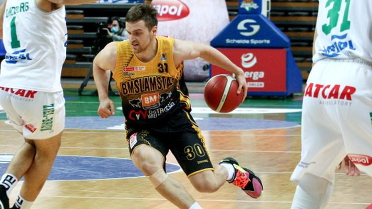 FIBA Europe Cup w nowej formule. Anwil i Arged BMSlam Stal znają rywali