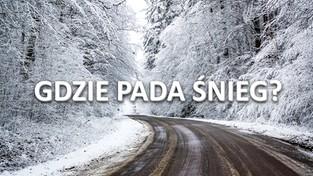 03-12-2020 10:00 Pogoda na żywo: Co się teraz dzieje nad Polską? Śledź to na mapach!