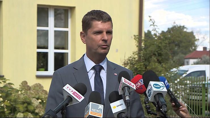 Nowy rok szkolny. Minister edukacji narodowej Dariusz Piontkowski o szczegółach