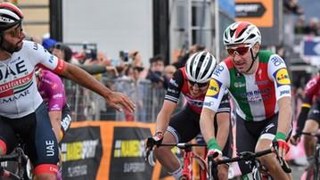 2019-10-09 UCI zdyskwalifikowała dwóch Słoweńców za doping