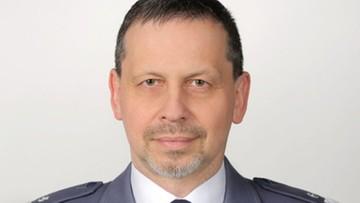 Komendant Stołeczny Policji zakażony koronawirusem. Jest w szpitalu