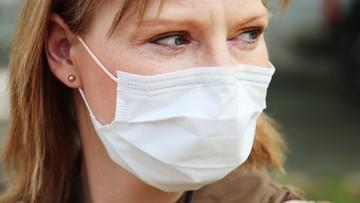 Nowe fakty ws. afery z maseczkami. Kto zarobił na epidemii?