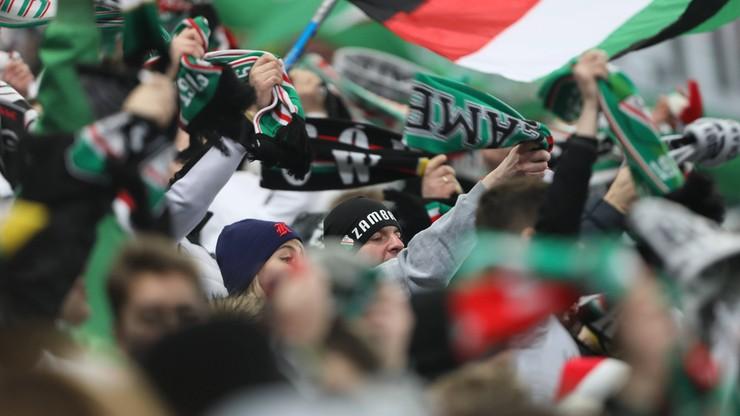 Legia składa odwołanie od decyzji Komisji Ligi