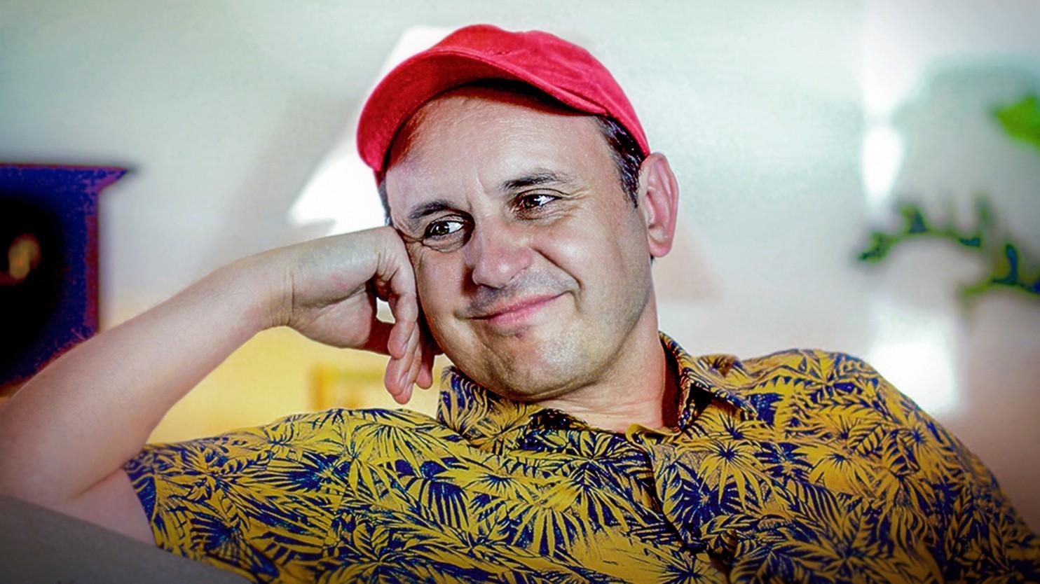 """Adam Woronowicz: """"Mayday"""" to """"tabletka"""" na dobry nastrój"""