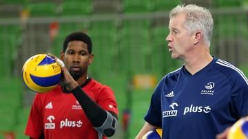 SuperLega: Top Volley Latina - Sir Safety Conad Perugia. Transmisja w Polsacie Sport Extra
