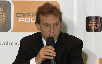 Konferencja Polsat Sport