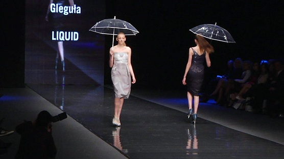 Konkurs Złota Nitka na Fashion Week Poland
