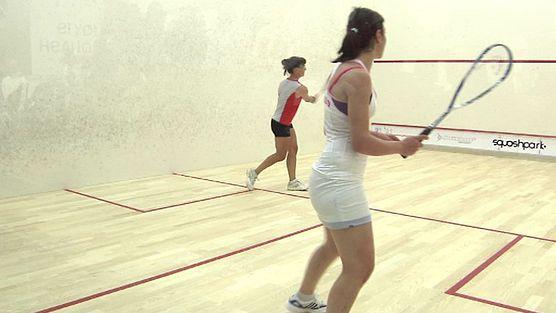 Drużynowe Mistrzostwa Europy w squashu - kobiety
