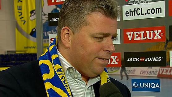 Seervas: VIVE przegrało awans meczami w Kielcach