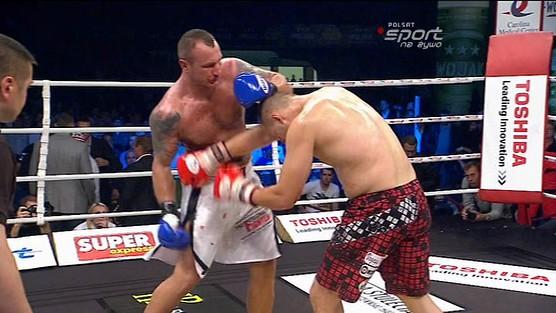 Kamil Sokołowski vs. Michał Turyński