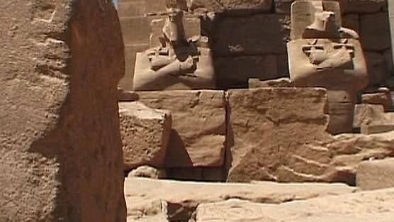 Podróże marzeń - Egipt