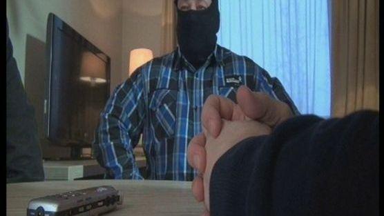 Tajemnice polskiej mafii - Świadek koronny Pruszkowa