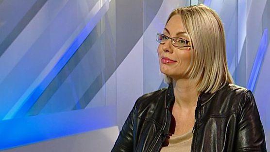 Top Ten - Monika Zakrzewska