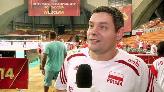 Grzegorz Kułaga, czyli siatkarski DJ reprezentacji