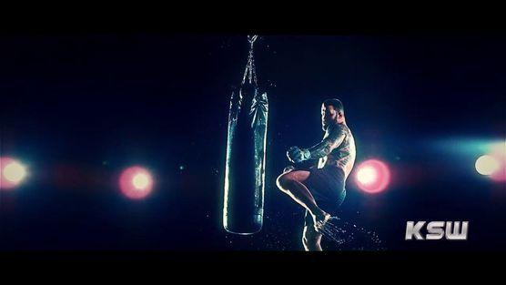 KSW 26 - zapowiedź walki Materla vs Silva