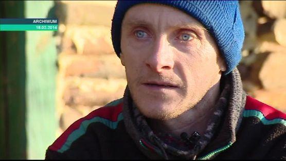 Interwencja Bis - Zimą mieszka w lesie - matka wyrzuciła z domu