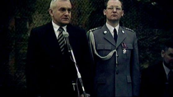 Tajemnice polskiej mafii - Kto zabił Papałę?